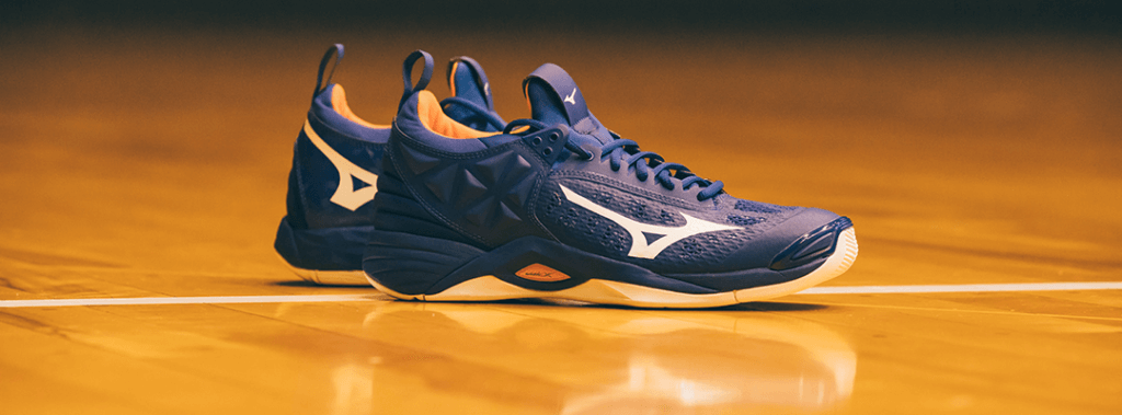 Are Tennis Shoes Good For Volleyball?