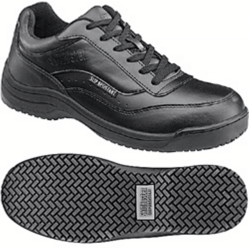 Are Tennis Shoes Slip Resistant?