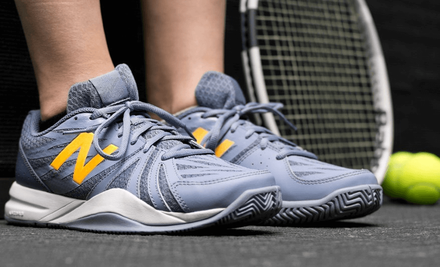 Best Tennis Court Shoes for Wide Feet