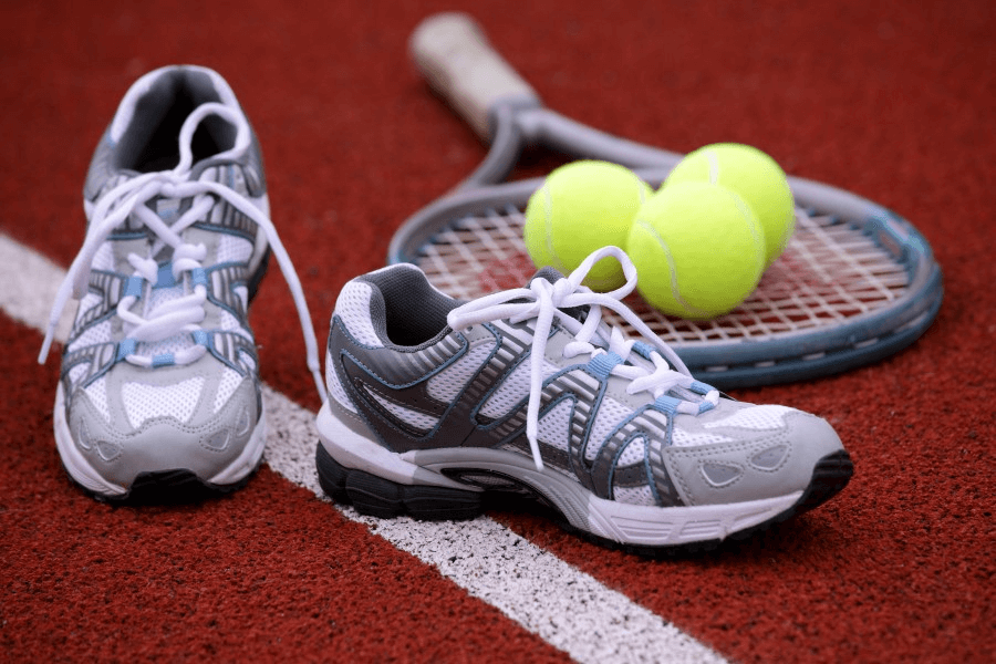 Can Running Shoes Be Used For Tennis