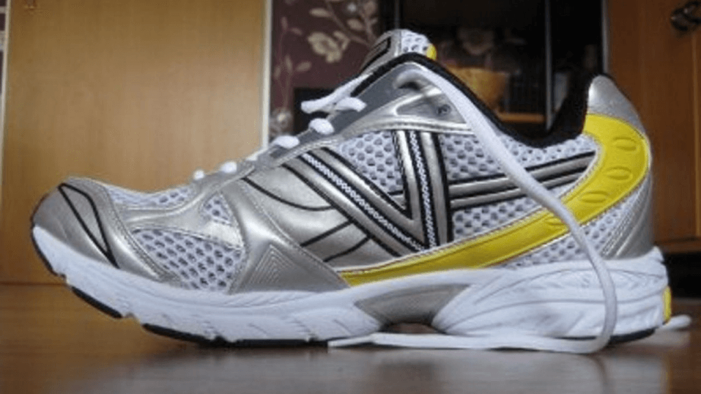 Tennis Shoes Vs. Running Shoes