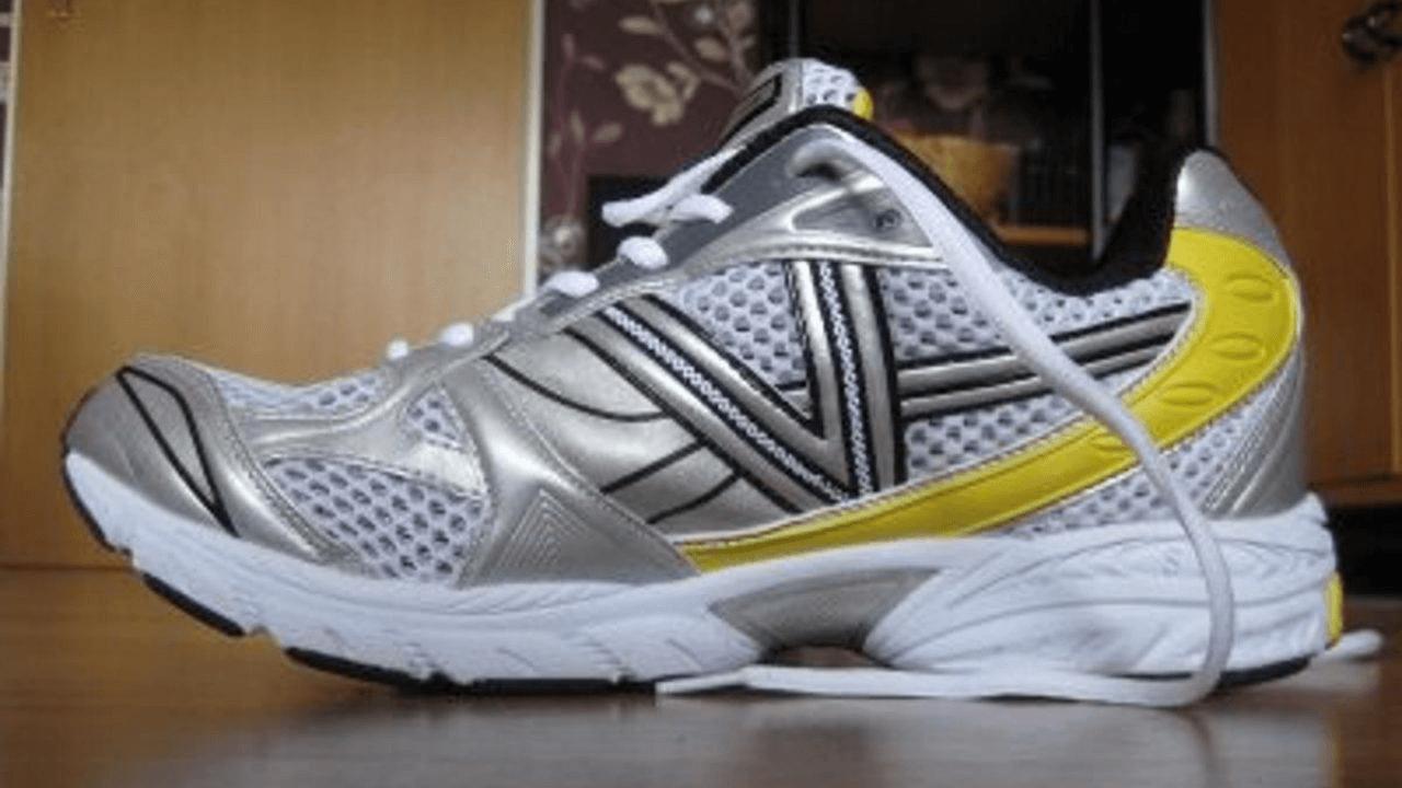 Tennis Shoes Vs Running