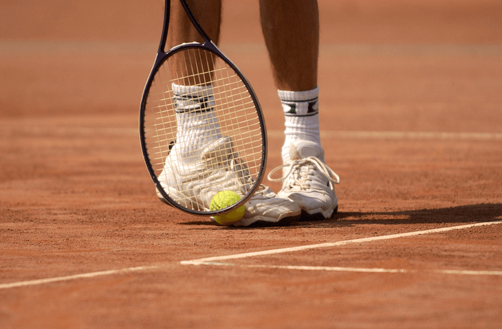 What Makes A Good Tennis Shoe