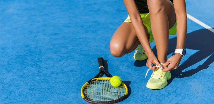 Which Tennis Shoes Are Best For Plantar Fasciitis