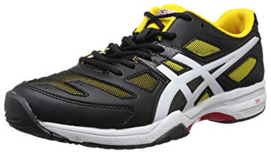 Image result for 2. The Asics Gel Solution Slam Best tennis shoes for narrow feet