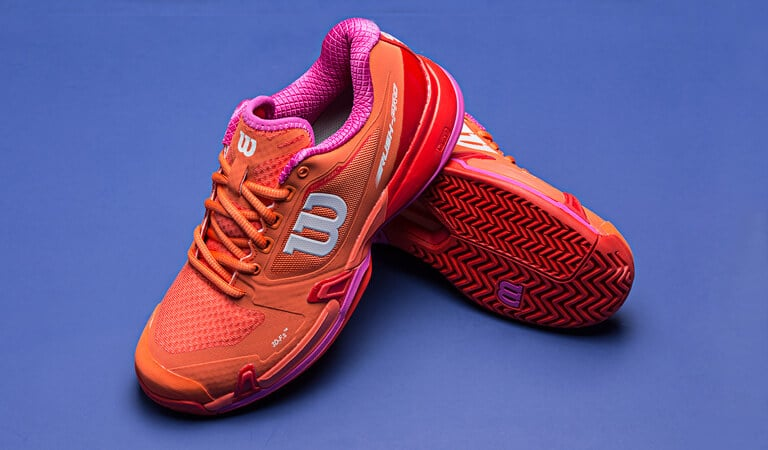 Image result for 4. Wilson Women's Rush Pro 2.5 Tennis Shoes