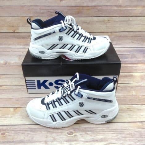 Image result for 7. K-SWISS Men's Ultrascendor Tennis Shoe
