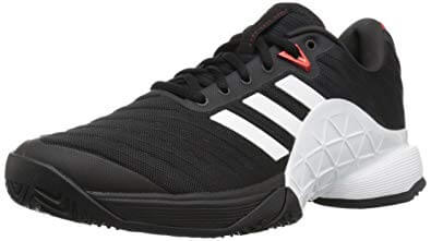 Image result for adidas Barricade 2018 Boost Shoe Men's Tennis
