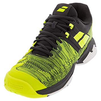 Image result for Babolat Men's Propulse Blast All Court Tennis Shoes review