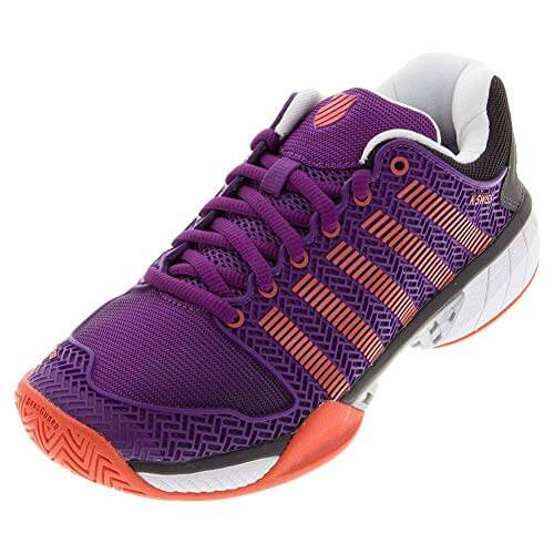 Image result for K-SWISS Women's Hyper court Express-W Tennis Shoes