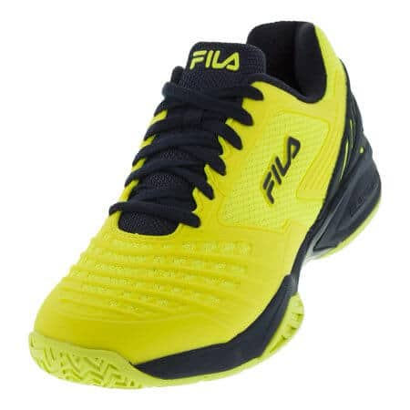 Image result for Mens energized tennis shoe by fila