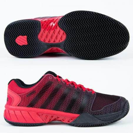 Image result for Tennis Shoes K Swiss Men Hypercourt EXP HB Lollipop Black