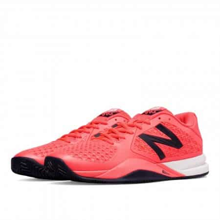 Image result for Tennis Shoes New Balance Performance Mens 996 V2 US Open Black Bright Cherry