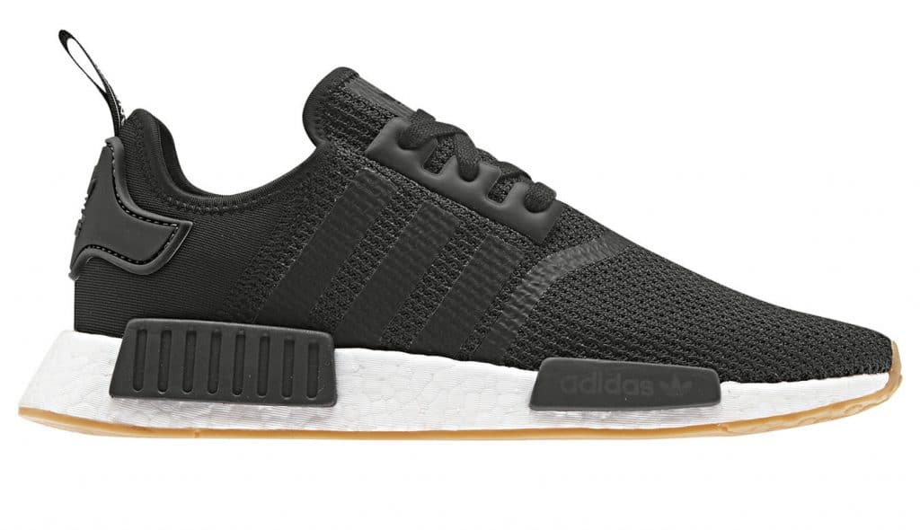 Adidas NMD for walking