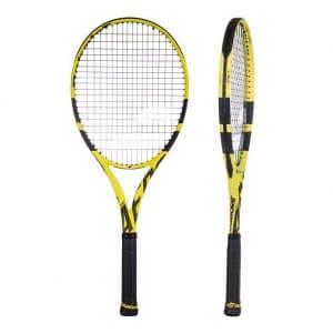 2019 Racquets