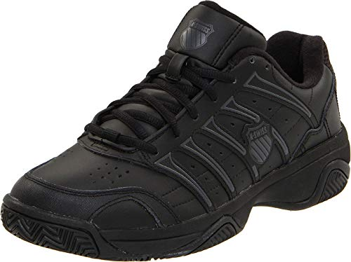 What tennis shoes have the best arch
