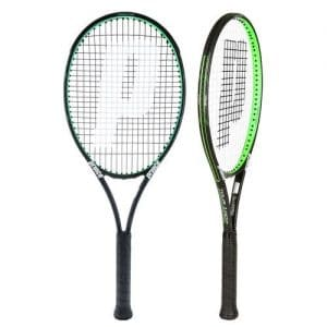 affordable tennis racket