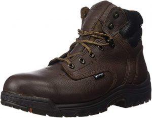 waterproof alloy toe boots