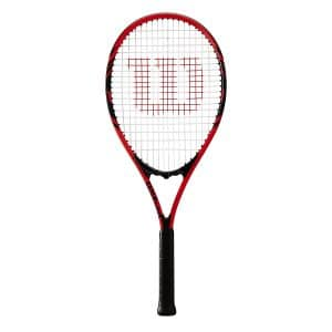 tennis racquet under 100