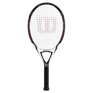 Best control tennis racquets
