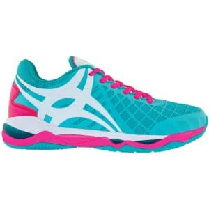 ASICS Netburner Super FF Women's Netball Shoes