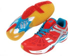 Tennis vs badminton shoes - Can I use