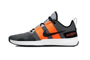 Tennis shoes vs gym shoes