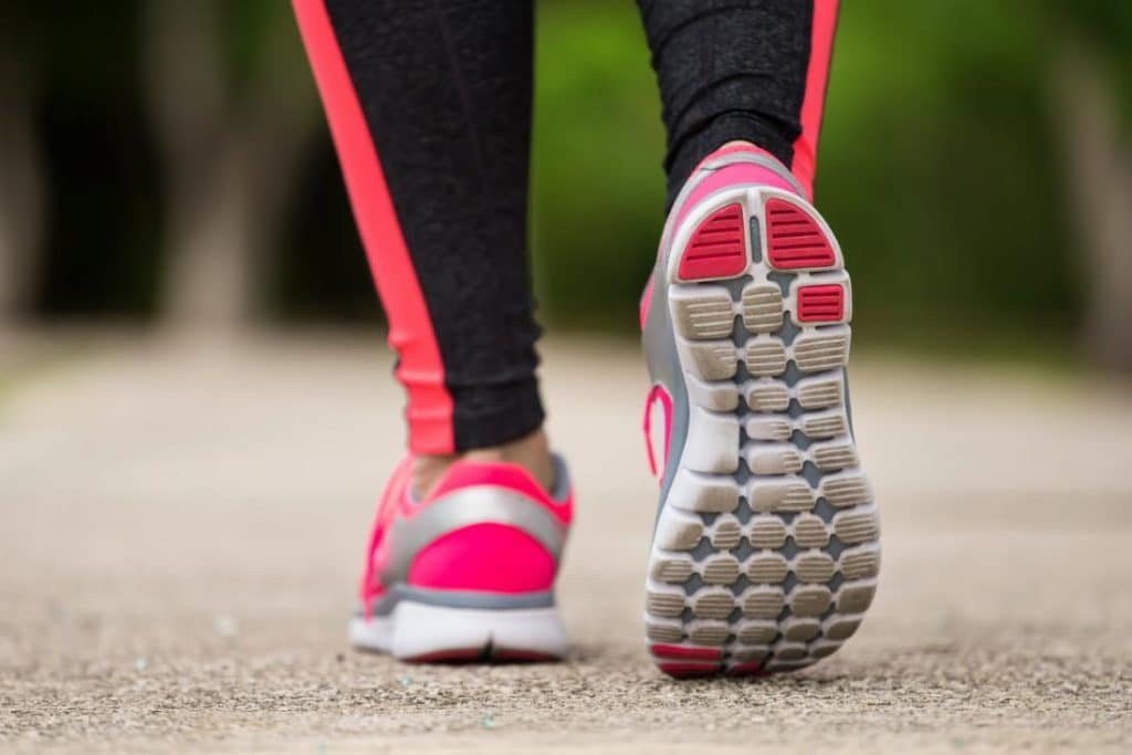 shoes for Peroneal tendonitis