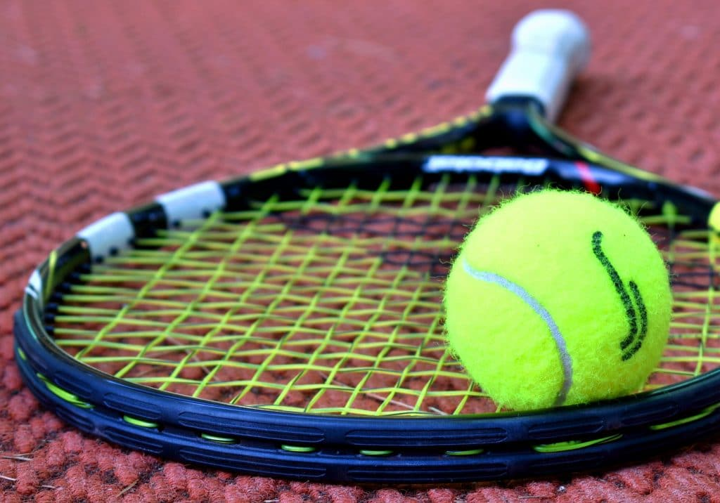 best men's tennis racquets