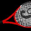 budget tennis rackets