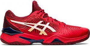 Image for ASICS Men's Court FF 2 Tennis Shoes