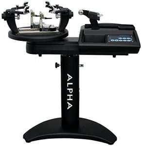 Image for Alpha Ghost 2 Electronic Stringing Machine