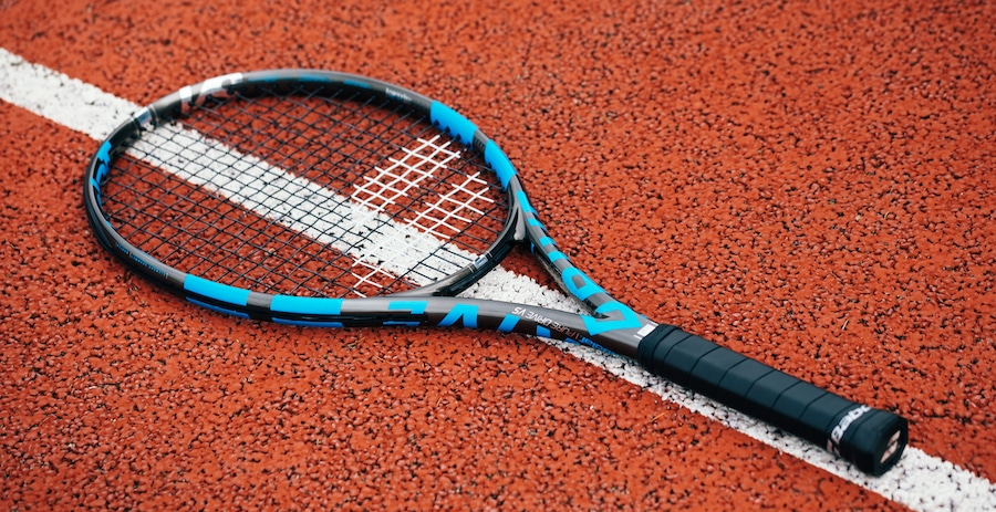 Image for Babolat Drive Max 110 Review
