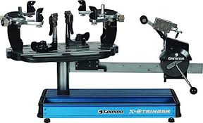 Image for Gamma X-6 Racquet Stringing Machine