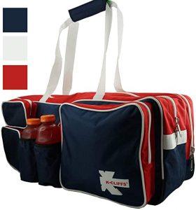 Image for K-Cliffs Tennis Racket Bag 1