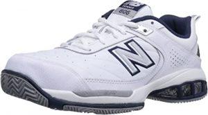 Image for New Balance Men's mc806 Tennis Shoe