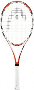 Image for Raqueta de tenis de microgel de HEAD