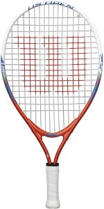 Image for Raqueta de tenis junior
