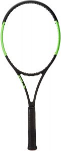 Image for Wilson Blade 104 Tennis Racquet