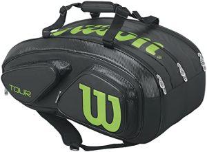 Image for Wilson Tour V 15 Pack Tennis Bag