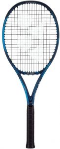 Image for YONEX EZONE 100 Deep Blue Tennis Racquet