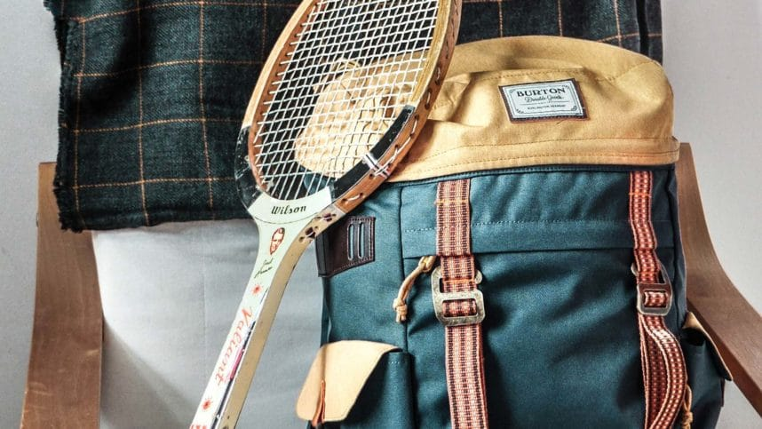 featured Image for the best tennis bags